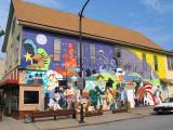 The Urban Art Of Buffalo
