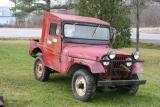 '62 CJ-5