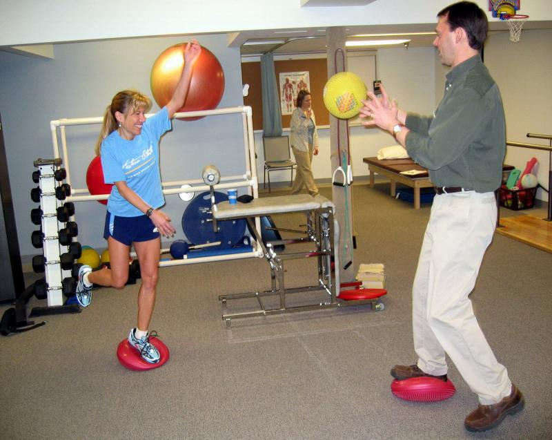 PT with Pete Teeple