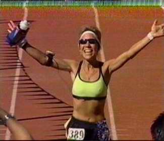 My most memorable ultra finish (my first WS in 2001 - 27:54)