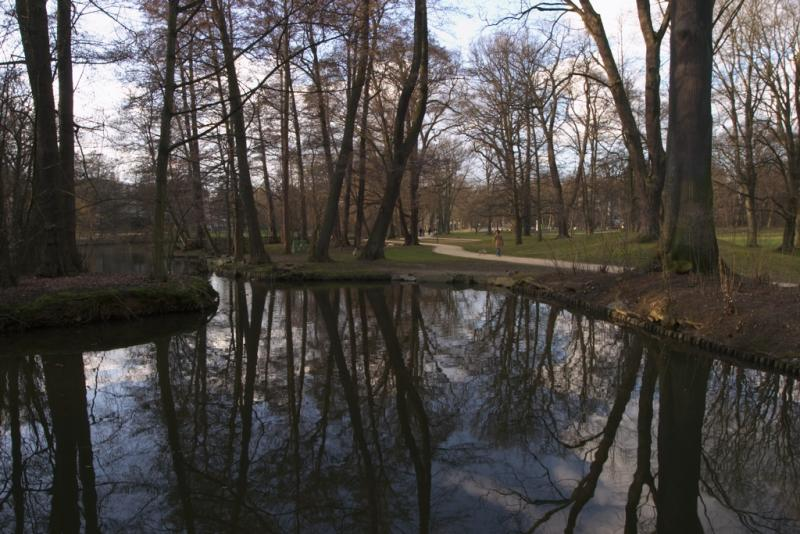 The Kurpark
