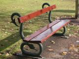 Snake Bench