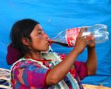 coca cola, guatemala