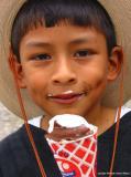 ice cream, antigua, guatemala