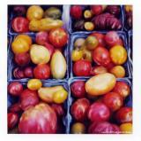 hierloom tomatoes