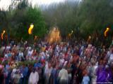 procession, antigua, guatemala