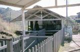 Casa de máquinas do trolley