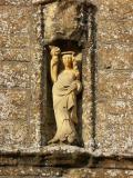St. Wite, Whitchurch Canonicorum