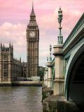 Big Ben & Bridge