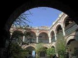 Cartagena Monastery 1