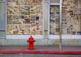 Laredo Hydrant