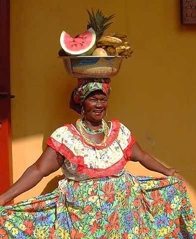 Cartagena Fruithead
