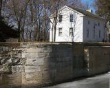 I&M Canal Lock House