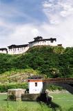 Wangdu Phodrang Dzong
