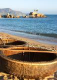 Basket Boat - Ca Na