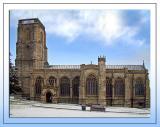 St. John's, Yeovil, Somerset