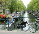Amsterdam: Canal #1