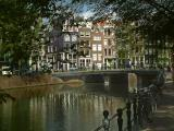 Amsterdam: Canal #2
