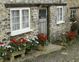 Devon: Abbot's Cottage