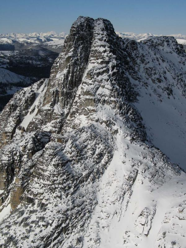 Cathedral E Face & N Ridge (Cathedral021505-47adj.jpg)