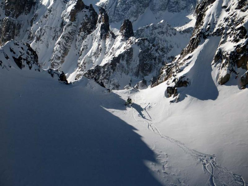 Silver Star Col:  North Cascades Heli-Skiing <br>(Silverstar021505-12adj.jpg)