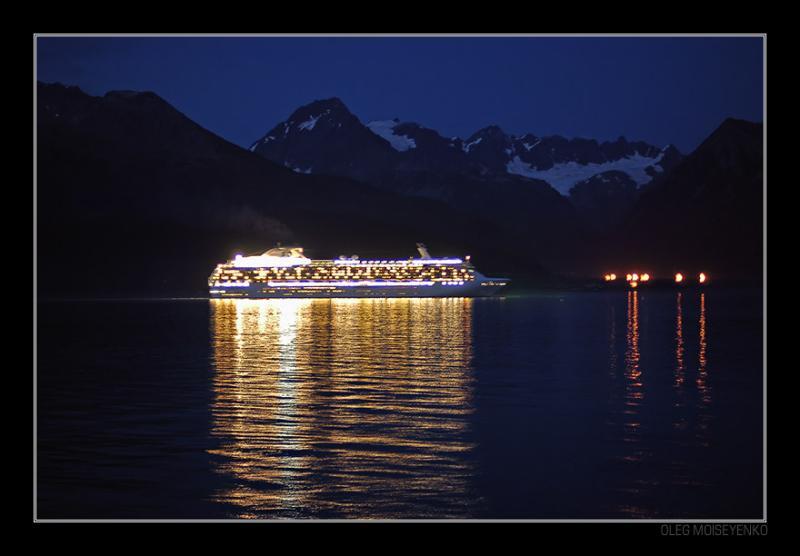 Faraway cruise