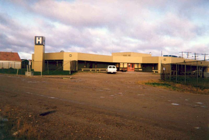 James Bay General Hospital, Attawapiskat Wing