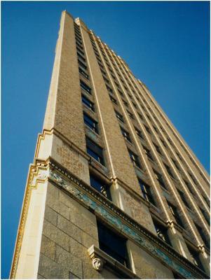 San Antonios 2D Building