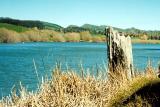 Kourarau Dam