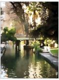 San Antonio Canals - PS actions
