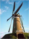 Windmill near Nuenen