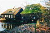 Another water mill near Nuenen