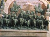 Fort Worth - Celebrating the Cattle Drive