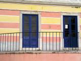 Doors and Stripes