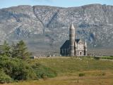 Dunlewey Church - Dunlewey (Co. Donegal)