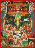 Pure Land of Maitreya
