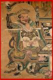 Wei Tuo Bodhisattva