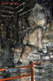 Mendut Temple - Vairapana