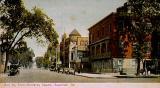 Bull Street (prior to Nov. 1909)