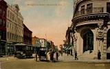 Broughton Street (prior to  1913)