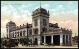 Savannah's Union Station