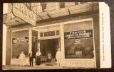 Old storefront