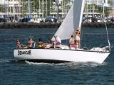 Just sailing part 3
