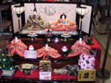 Hina Matsuri (Girl's day) doll set