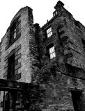 Old Port Arthur jail