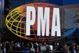 PMA at Las Vegas
