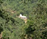 view of SrI mAlOlan sannidhi