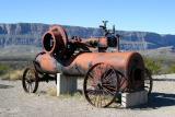 Historic artifacts along Rio Grande, Big Bend