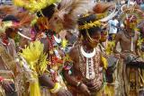 PNG Cultural Show