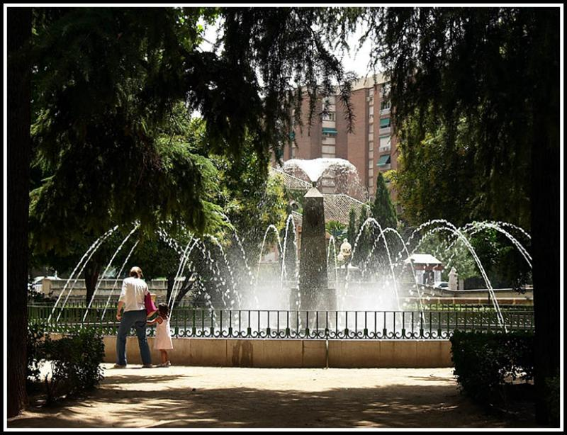 Granada spray